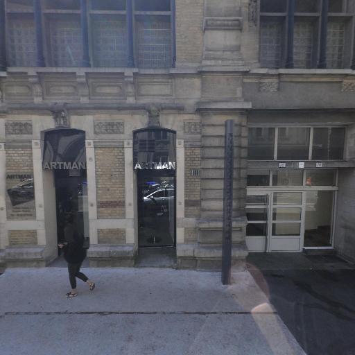 Joiron Aline - Entreprise de nettoyage - Amiens