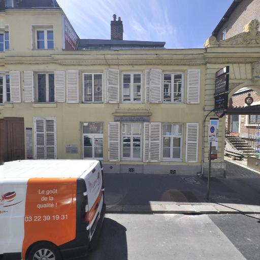 Rideaux Stores Services - Blanchisserie pour collectivités - Amiens