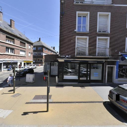 Cassin Mélisande - Conseil en organisation et gestion - Amiens