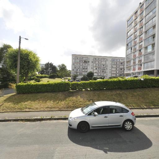 Bou Nathalie Hypnose EMDR - Soins hors d'un cadre réglementé - Brest