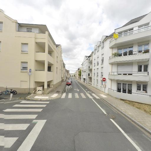 Kality Street Skateboard Club - Club de sports d'hiver et de montagne - Angers
