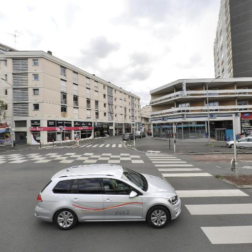 Société Générale - Banque - Angers