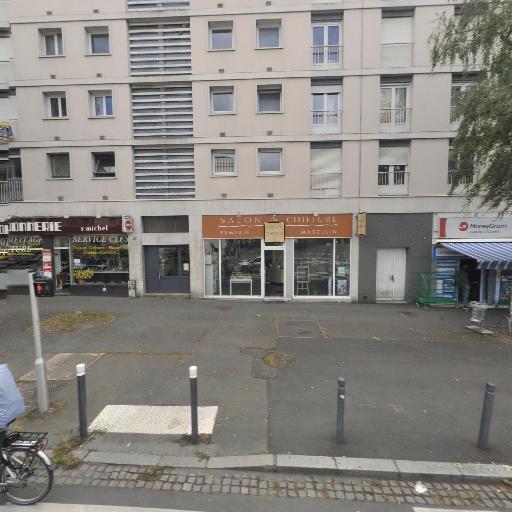 Damas Exotique - Alimentation générale - Angers
