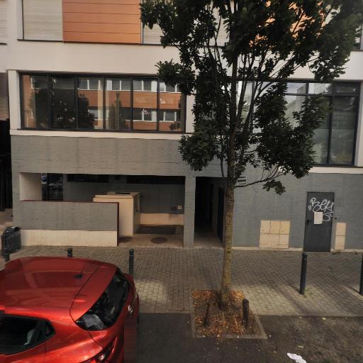 Fac Habitat Résidence Internationale St Serge - Résidence étudiante - Angers