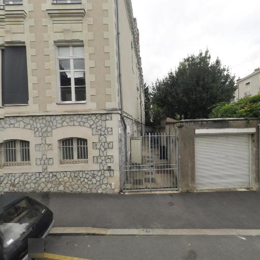 Collège Chevreul - Collège - Angers