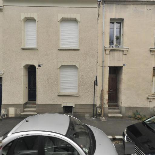 Lenoir Etienne - Conseil en communication d'entreprises - Angers
