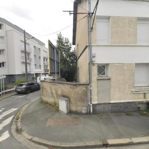 Angers Boxe Francaise - Club de boxe - Angers