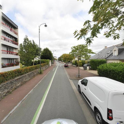 Solen Chezalviel - Soins hors d'un cadre réglementé - Angers
