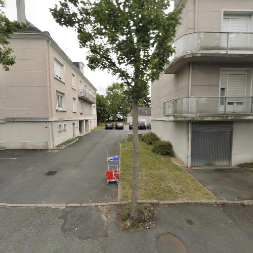 Rolle Philippe - Conseil en communication d'entreprises - Angers