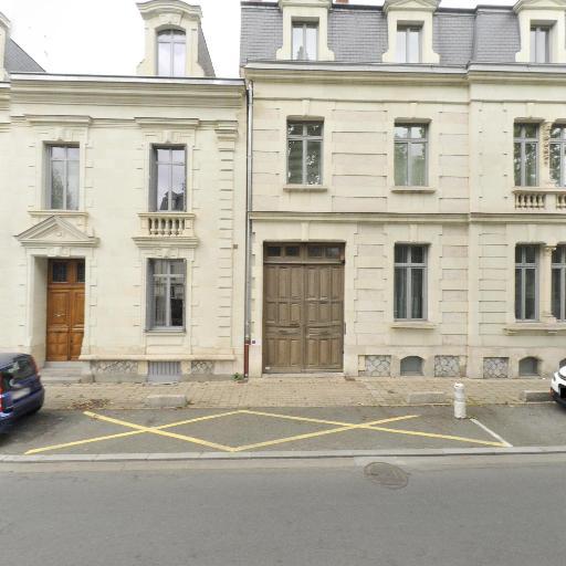 Profil - Société de holding - Angers