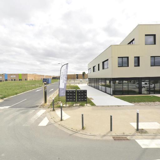 Illico Réseau - Réseaux informatique - Angers