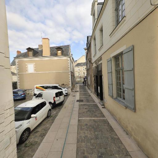 Union Crédit Immobilier - Conseil et études financières - Angers