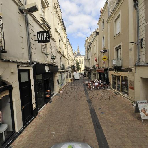 Federation des Etudiant.e.s en Residence Universitaire d'Angers - Association culturelle - Angers