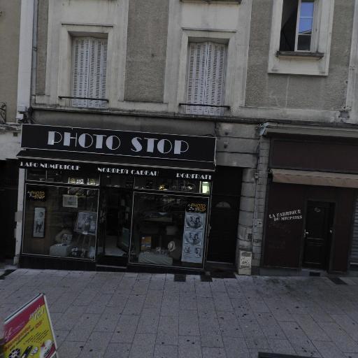 Photo Stop - Photographe de reportage - Angers