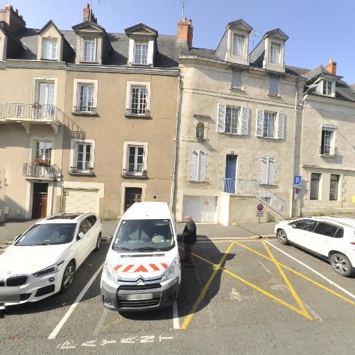 Guillon Frédérique - Sécurité du travail et prévention des risques professionnels - Angers
