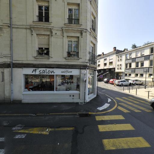 Perso Clip - Production et réalisation audiovisuelle - Angers