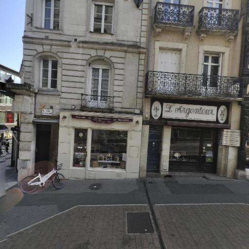 Moussion Arnaud - Agence de publicité - Angers