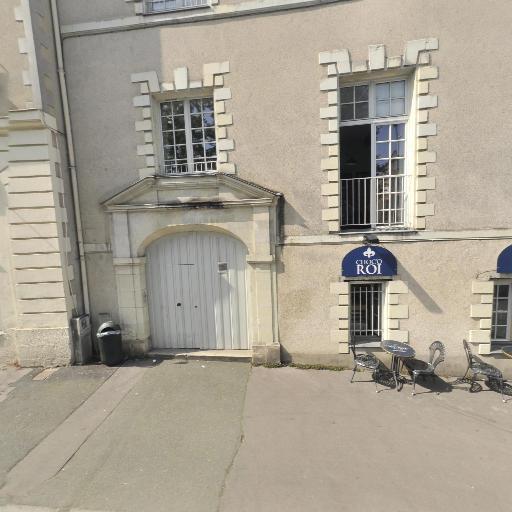 Maison Becam Foch - Boulangerie pâtisserie - Angers