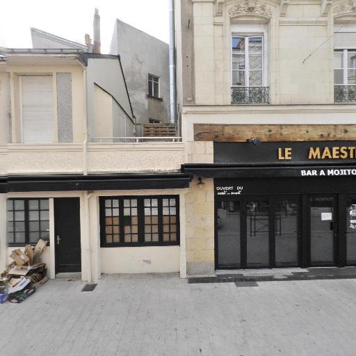 Epicerie Du Centre - Alimentation générale - Angers