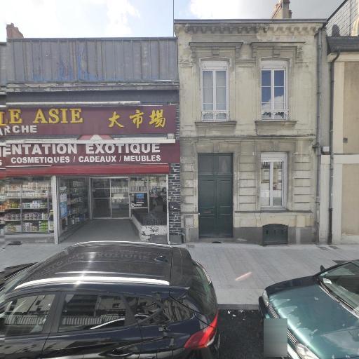 Nouvelle Asie EURL - Alimentation générale - Angers