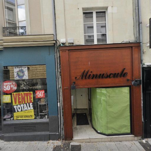 Ultimate - Alimentation générale - Angers