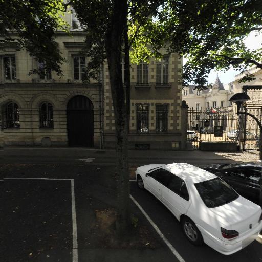 Inspection de l'Education Nationale - Éducation nationale - services publics généraux - Angers
