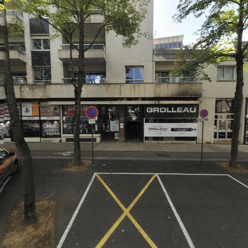 Agence Du Roi René SARL JECIMMO - Promoteur constructeur - Angers