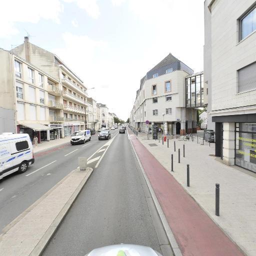 Auchan Pieton - Supermarché, hypermarché - Angers
