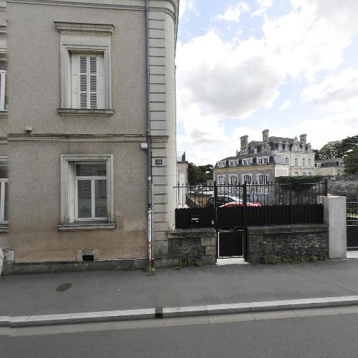 MP Courtage - Courtier financier - Angers