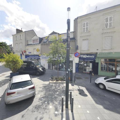 Les Petits Bonheurs - Boulangerie pâtisserie - Angers