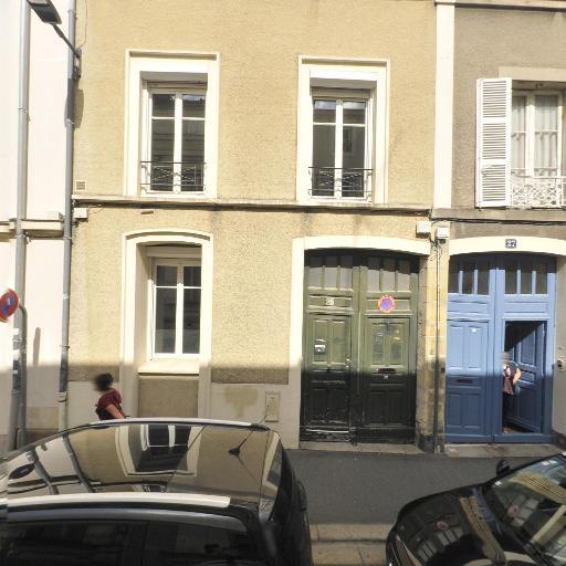 Ryad B EURL - Gestion de patrimoine - Angers