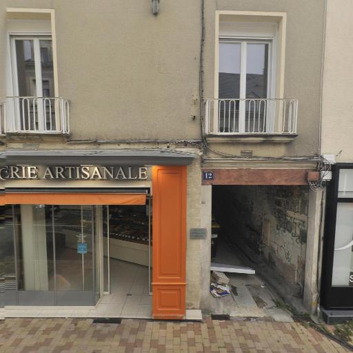 Boulangerie Gireaud - Boulangerie pâtisserie - Angers