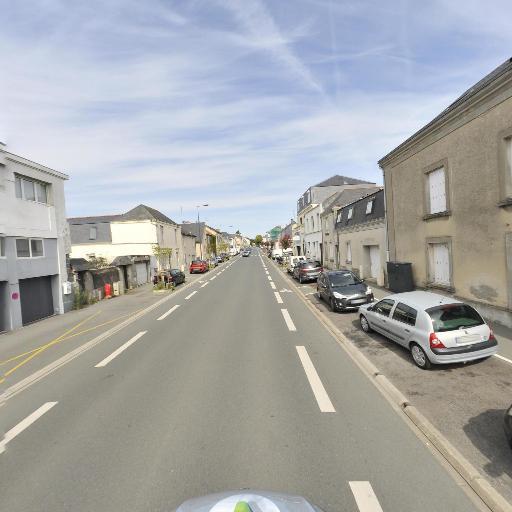 Les Vitrines Andégaves - Agence de publicité - Angers