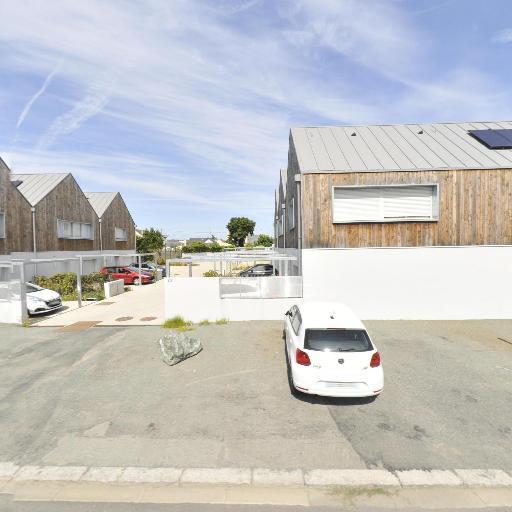Laetitia Tardif Architecte - Architecte d'intérieur - Angers