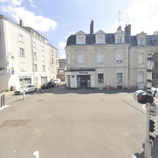 Delaunay Joël - Boulangerie pâtisserie - Angers