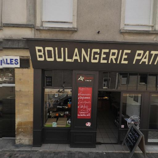 Boulangerie Lux Tony - Boulangerie pâtisserie - Angers