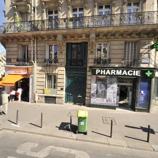 Pharmacie des Facultés - Pharmacie - Paris