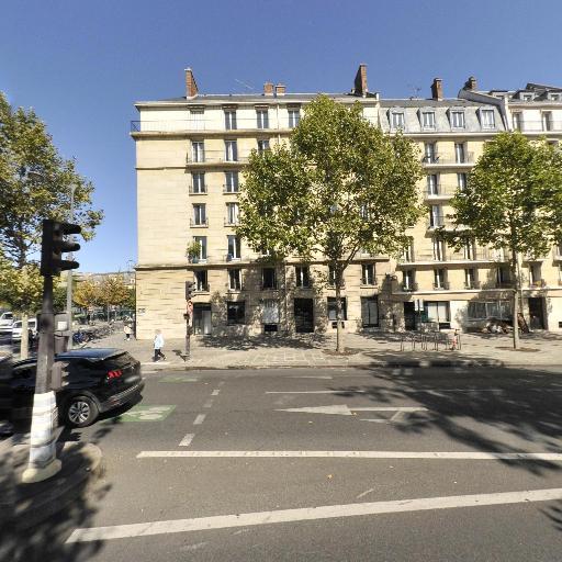 Atelier 4 - Architecte - Paris