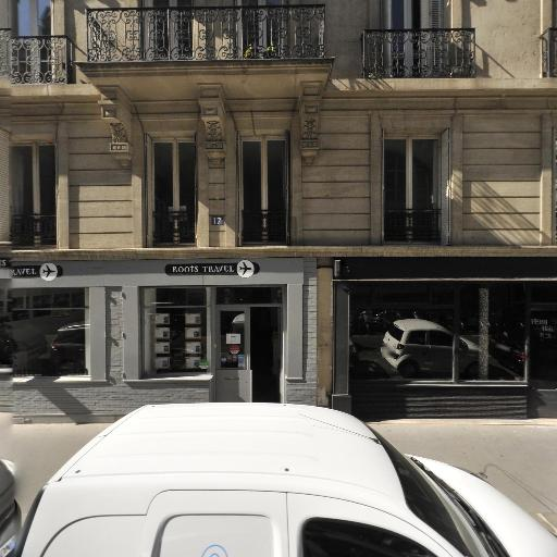 Roots Travel SA - Agence de voyages - Paris
