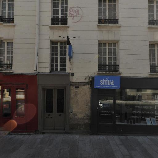Iburoshop - Agence immobilière - Paris