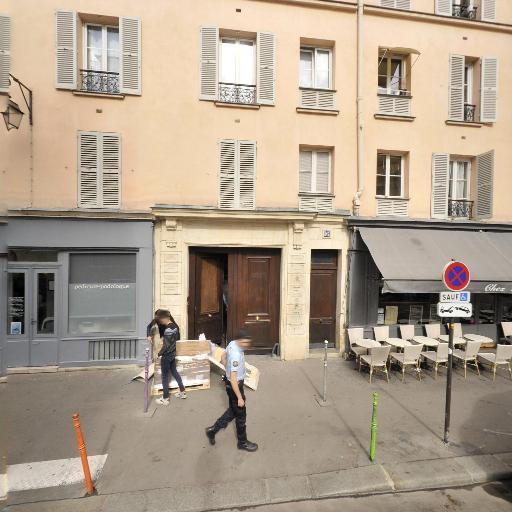 New York Applications Plastiques - Enseignes - Paris