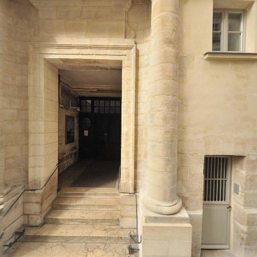 Vent de Terre - Fabrication de maroquinerie - Paris