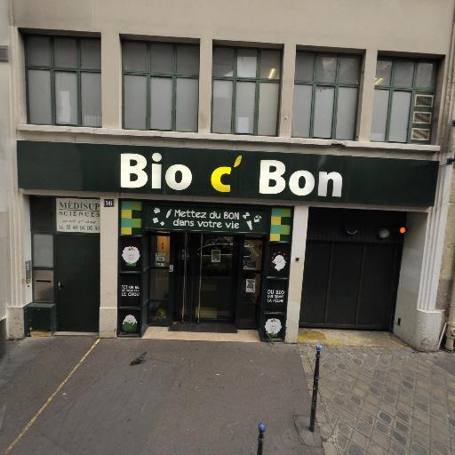 Medisup Sciences - Enseignement supérieur privé - Paris