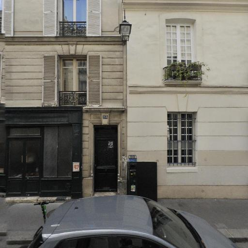 Samasthiti Studio - Infrastructure sports et loisirs - Paris