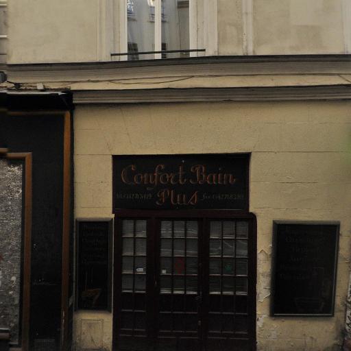 Bergeret Rachel - Artiste peintre - Paris