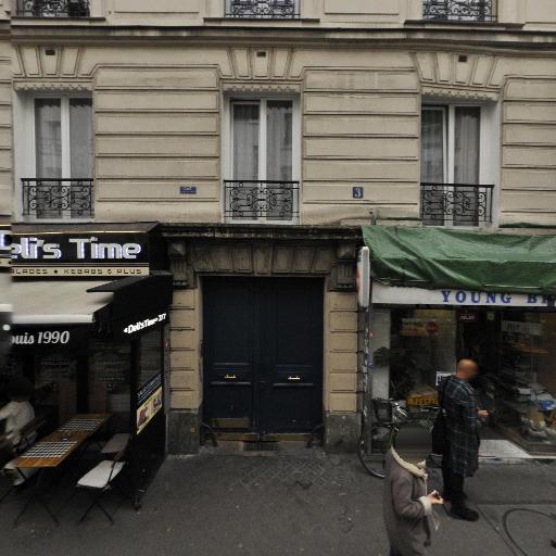 Cordonnerie Cor Brun Man - Cordonnier - Paris