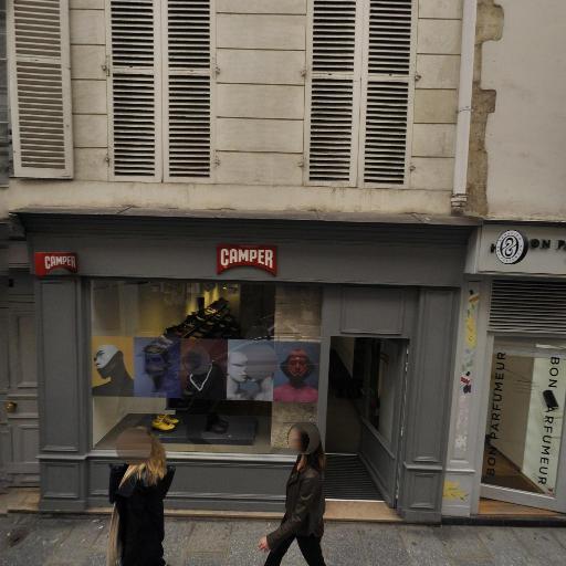 Rs Tmtf - Bijoux - Paris