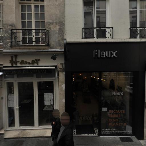 Le Feeling - Café bar - Paris
