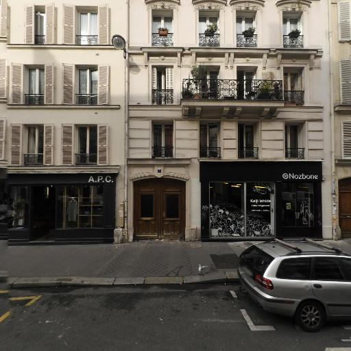 Mojo - Magasin de sport - Paris