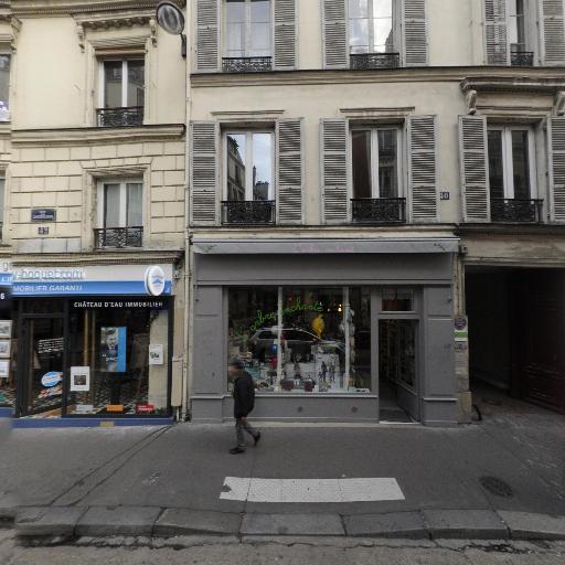 L'Arbre Enchante - Jouets et jeux - Paris